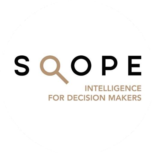 Sqope Logo