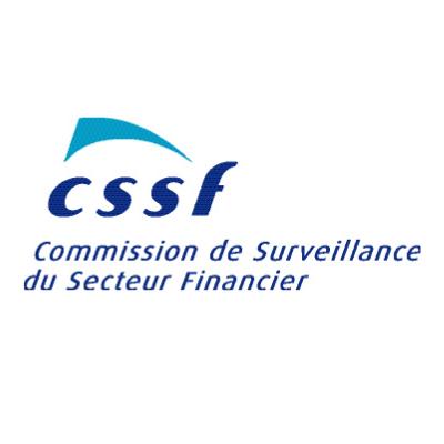 CSSF Logo