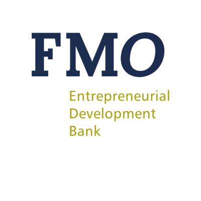 FMO Bank Logo