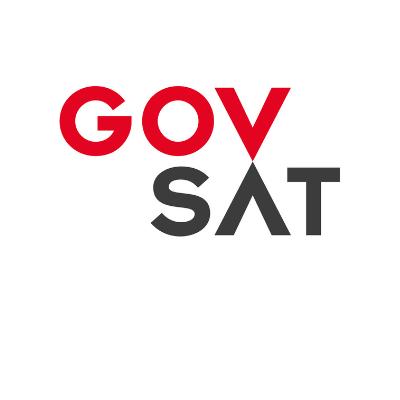 GovSat Logo