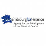 Luxembourg for Finance logo