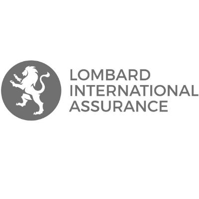 Lombard International Logo