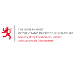 Ministry of the Environment, Climate and Sustainable Development logo