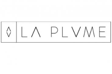 la plume logo