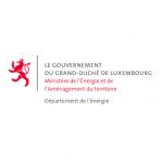 Ministère de l'Énergie et de l'Aménagement du territoire logo