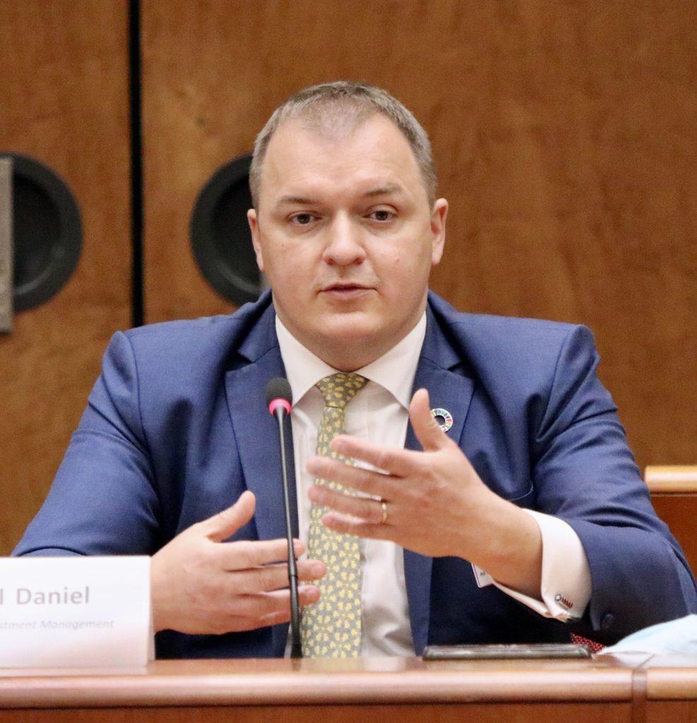 Daniel Capocci